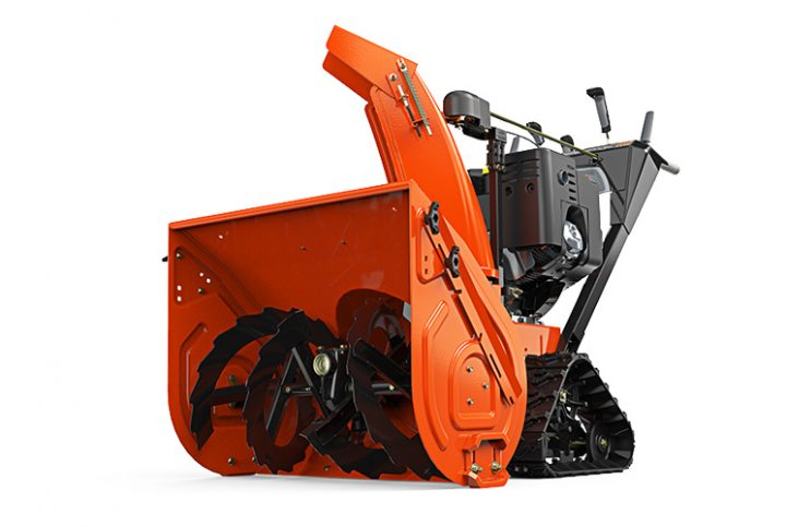 Souffleuse Ariens Hydro Pro Track 28: déblayez de grandes quantités de neige facilement