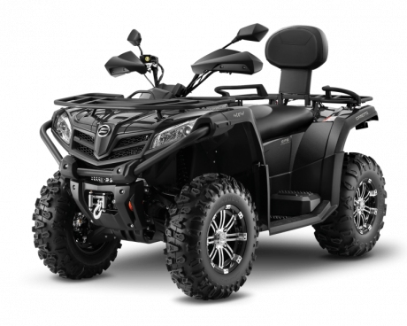 CFMOTO CFORCE 400 HO EPS LX 2 places 2021
