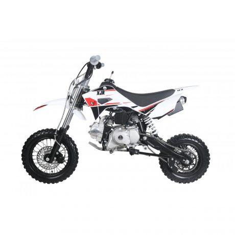 GPX Moto XJR 110 2021