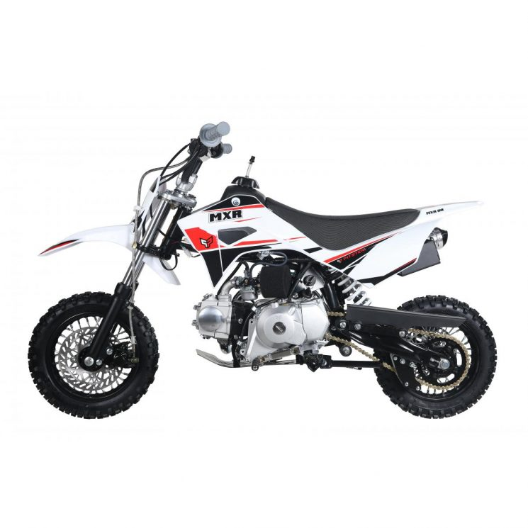 GPX Moto MXR 90 2021