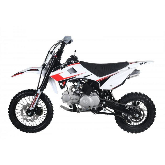XJR 125