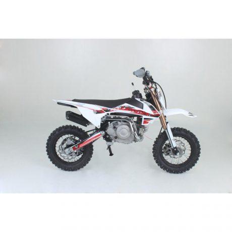 GPX Moto FSE 60 2021