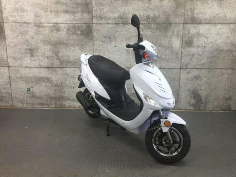 Scooterre Bistro Europa 2021